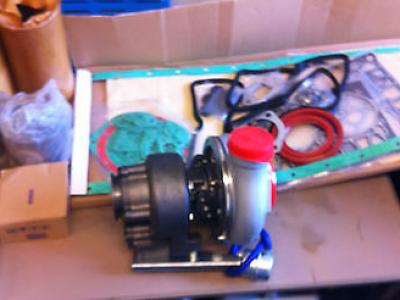 Daewoo 220-3 D1146 Engine Overhaul Kit Complete With Turbo